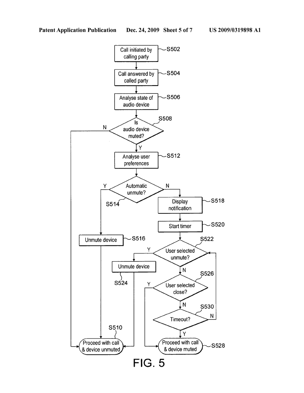 Audio device control method and apparatus - diagram, schematic, and image 06