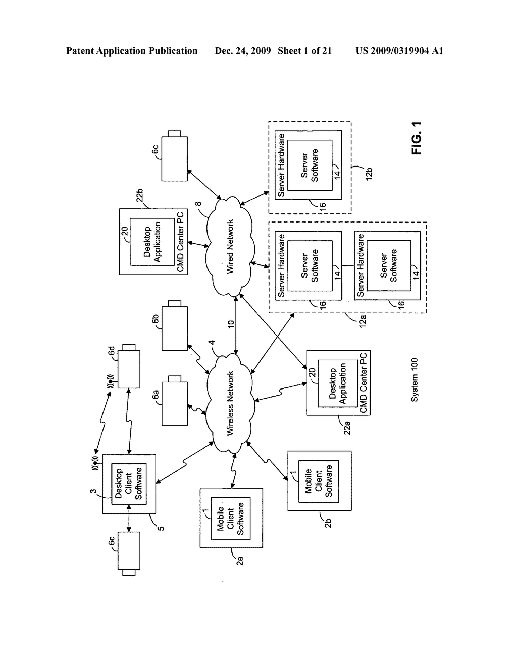 System and Method for Remote Data Acquisition and Distribution - diagram, schematic, and image 02