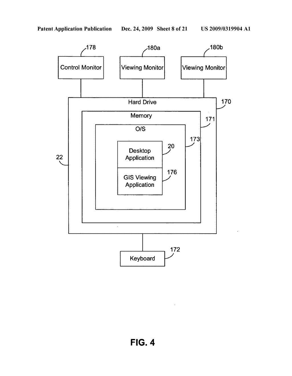 System and Method for Remote Data Acquisition and Distribution - diagram, schematic, and image 09