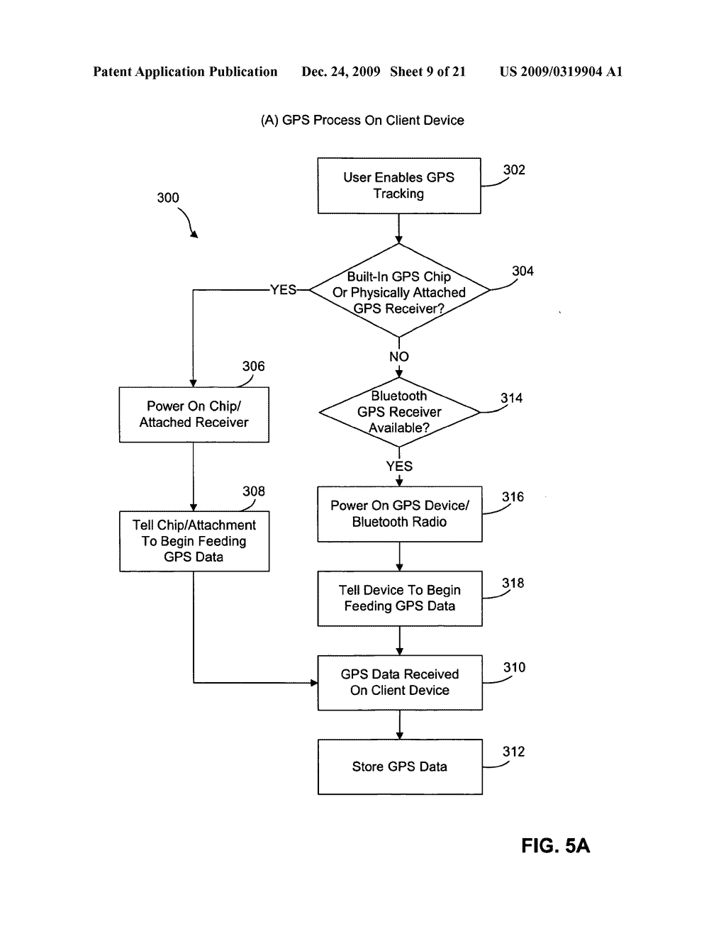System and Method for Remote Data Acquisition and Distribution - diagram, schematic, and image 10