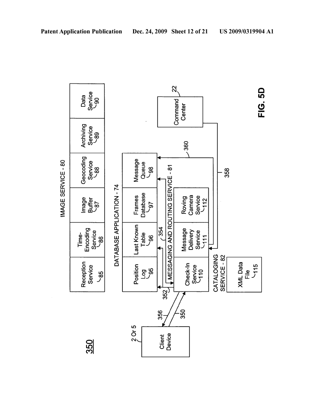 System and Method for Remote Data Acquisition and Distribution - diagram, schematic, and image 13