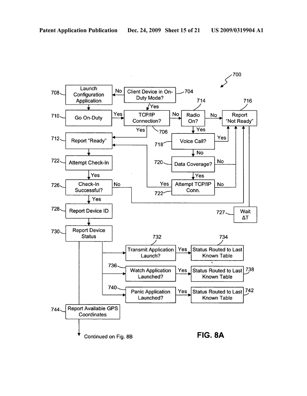 System and Method for Remote Data Acquisition and Distribution - diagram, schematic, and image 16