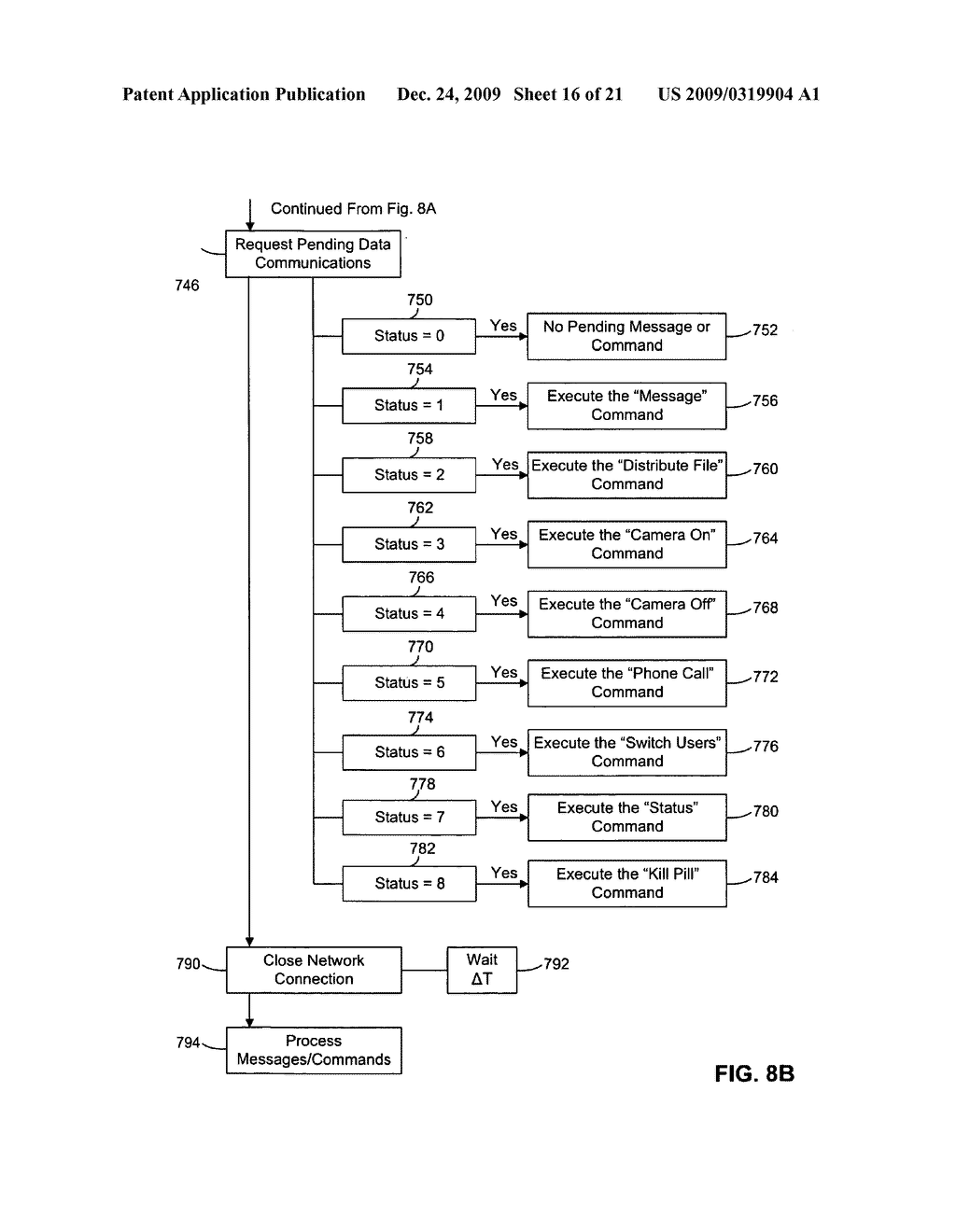 System and Method for Remote Data Acquisition and Distribution - diagram, schematic, and image 17