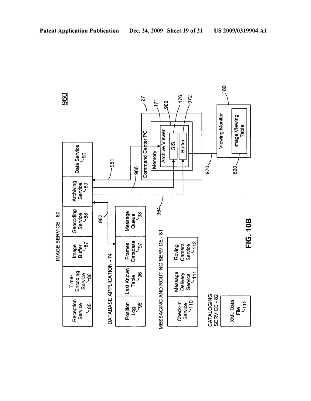 System and Method for Remote Data Acquisition and Distribution - diagram, schematic, and image 20