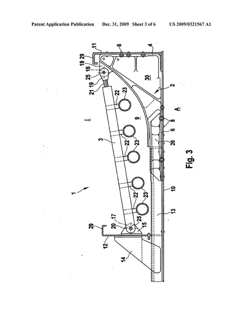 Intercostal For An Aircraft Or Spacecraft Diagram Schematic And Note 2 Circuit Image 04