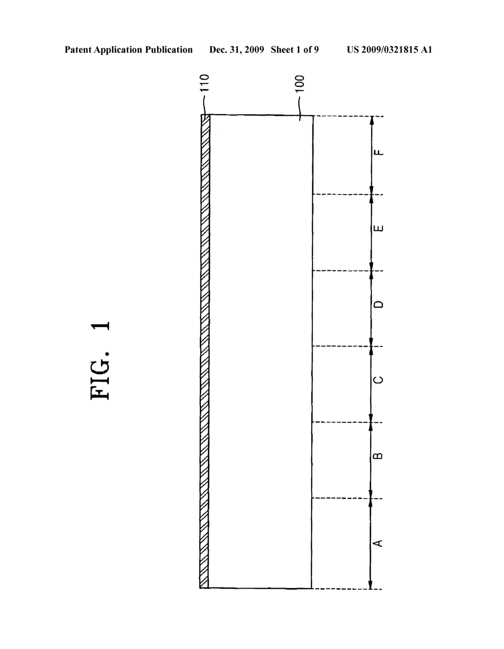 Non-volatile memory device and method of fabricating the same - diagram, schematic, and image 02