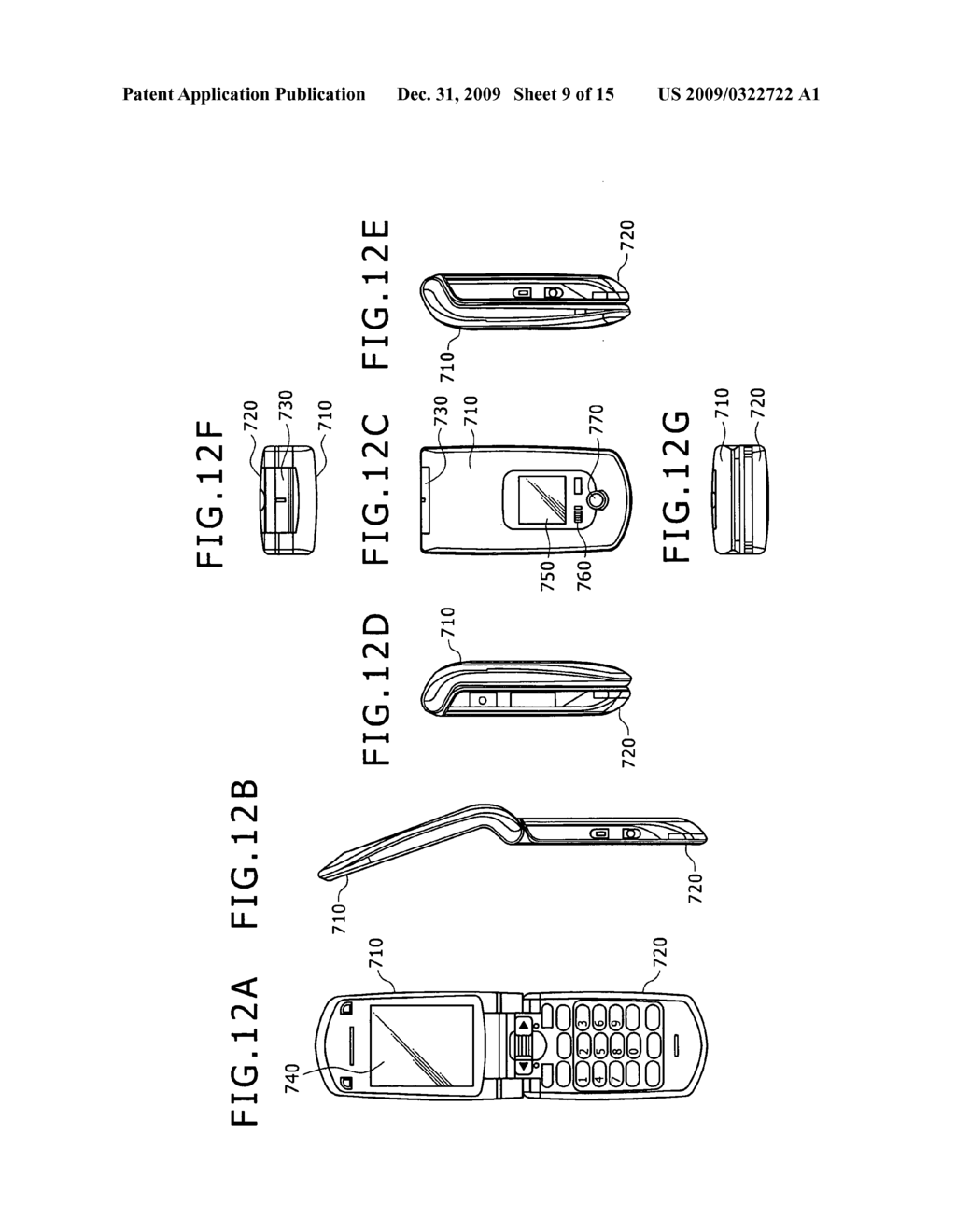 Display device, a method of driving the same, and electronic apparatus including the same - diagram, schematic, and image 10