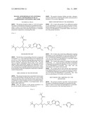 MALEIC ACID MONOSALT OF ANTIVIRAL AGENT AND PHARMACEUTICAL COMPOSITION CONTAINING THE SAME diagram and image