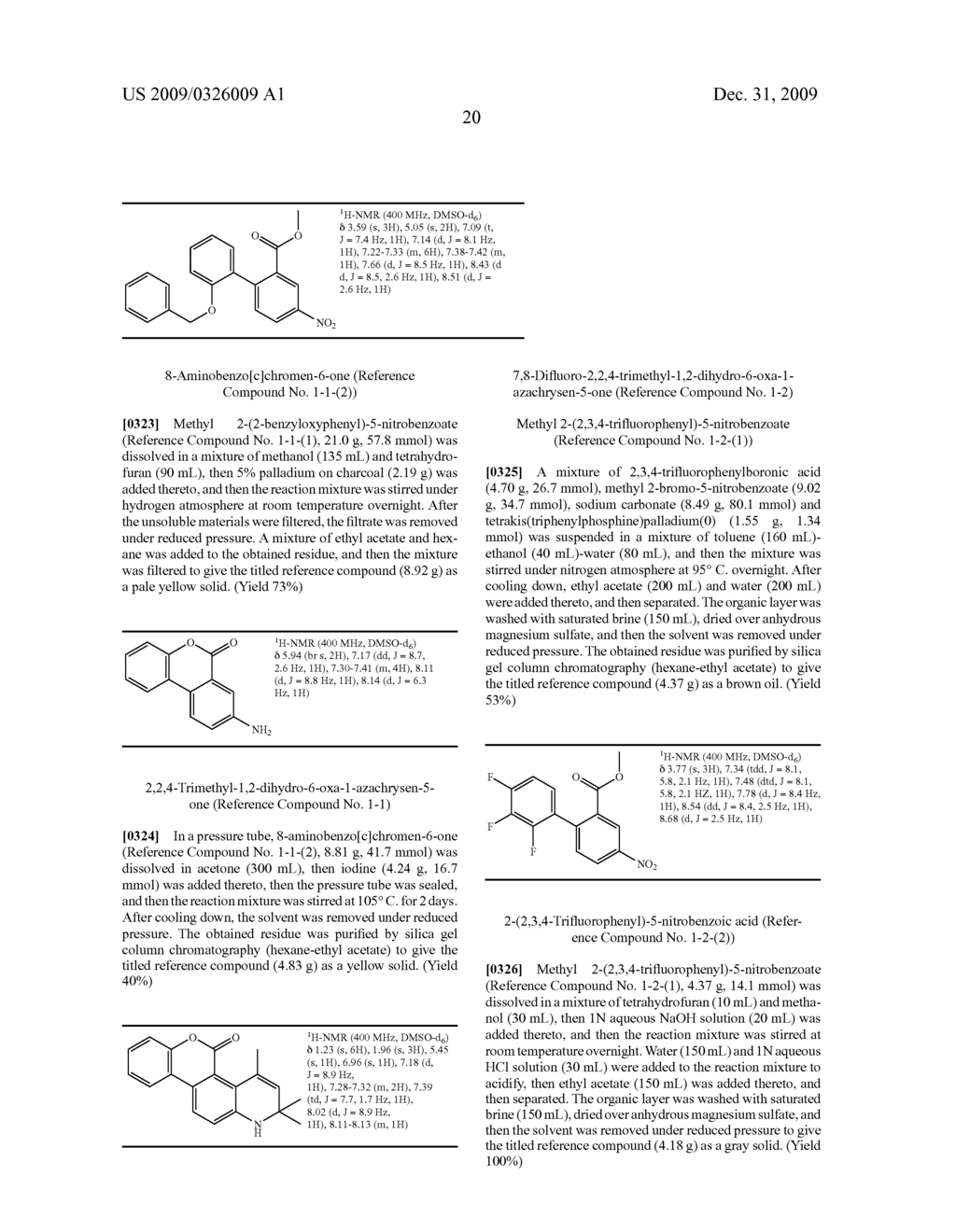 Novel 1-2-Dihydroquinoline Derivative Having Glucocorticoid Receptor Binding Activity - diagram, schematic, and image 21