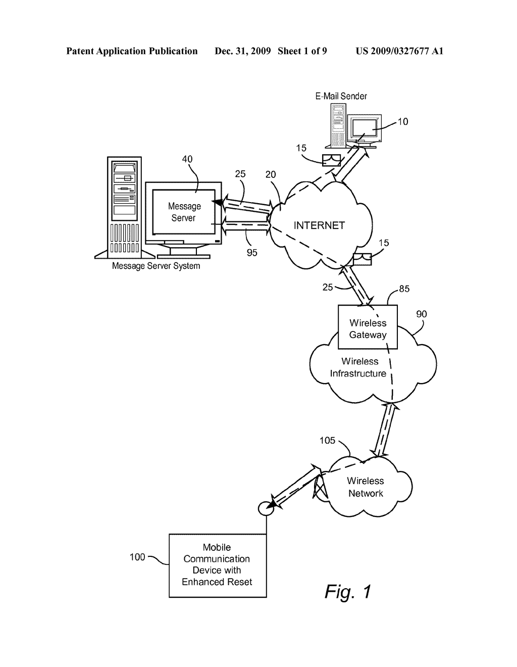 SYSTEM AND METHOD FOR SURELY BUT CONVENIENTLY CAUSING RESET OF A COMPUTERIZED DEVICE - diagram, schematic, and image 02