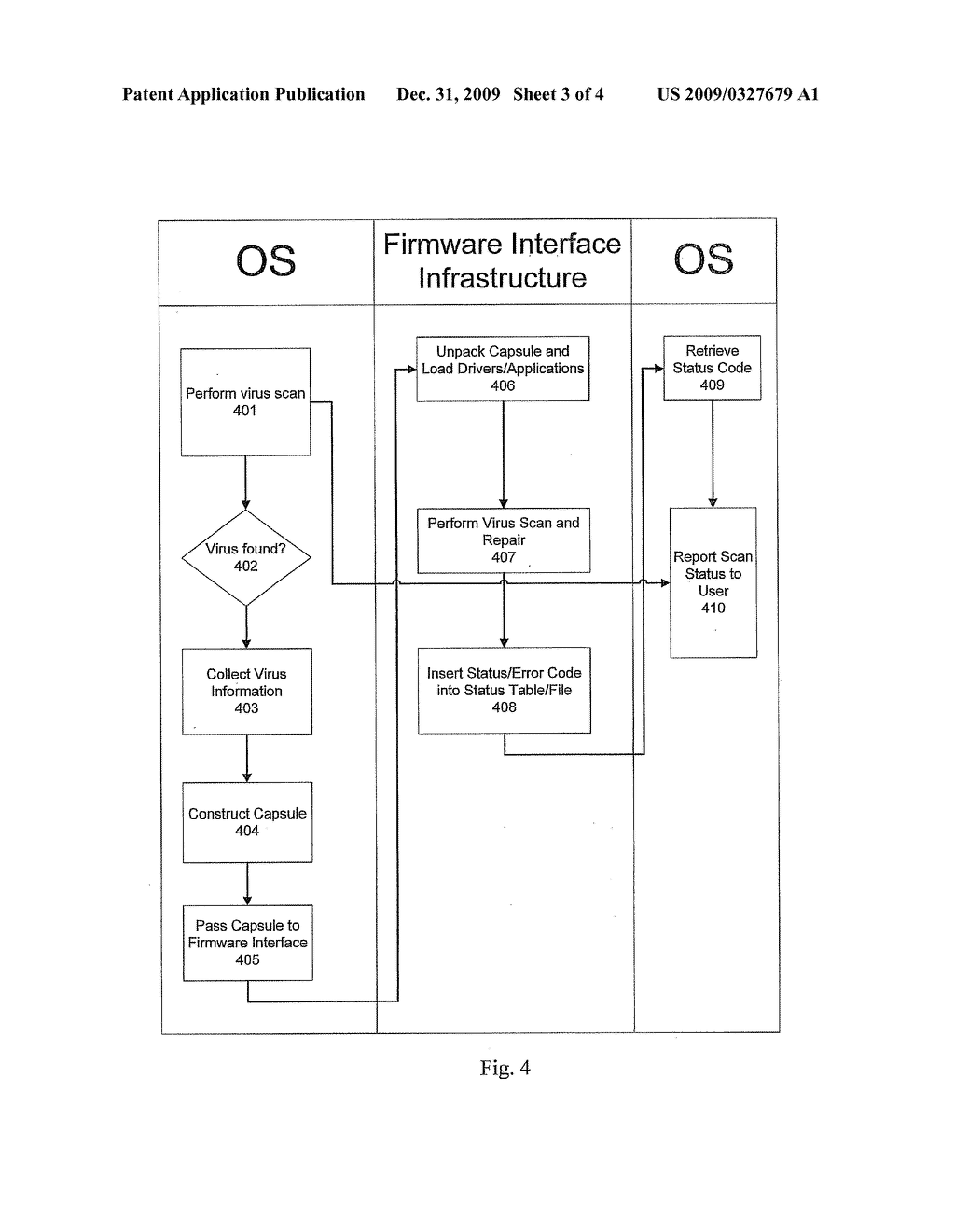 OS-MEDIATED LAUNCH OF OS-INDEPENDENT APPLICATION - diagram, schematic, and image 04