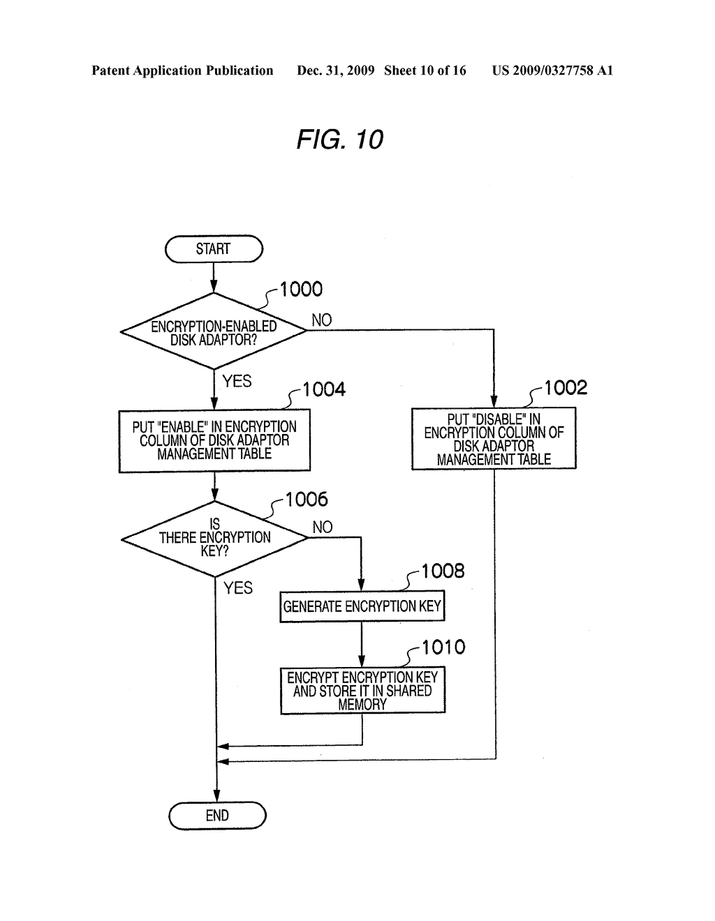 STORAGE APPARATUS AND DATA PROCESSING METHOD FOR STORAGE APPARATUS - diagram, schematic, and image 11