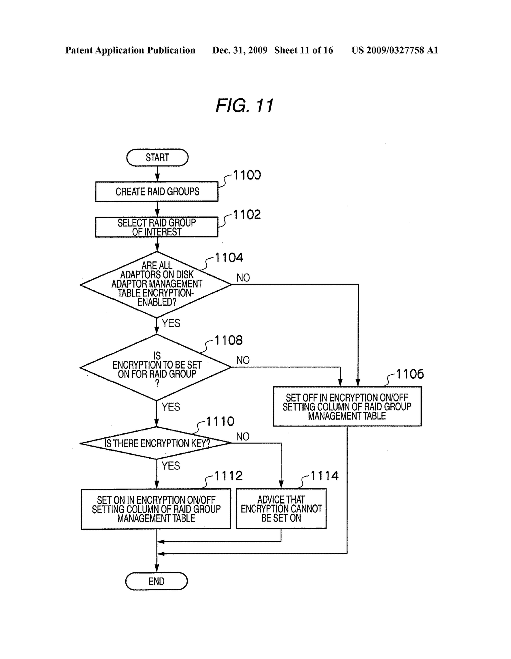 STORAGE APPARATUS AND DATA PROCESSING METHOD FOR STORAGE APPARATUS - diagram, schematic, and image 12