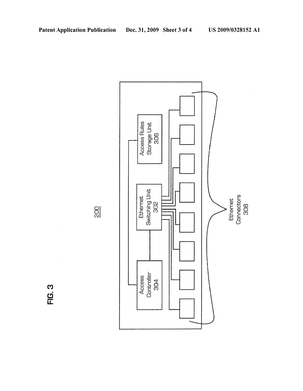 Method of access control implemented in an ethernet switch method of access control implemented in an ethernet switch diagram schematic and image 04 sciox Choice Image