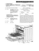 RETRACTABLE OVEN RACK ASSEMBLY diagram and image