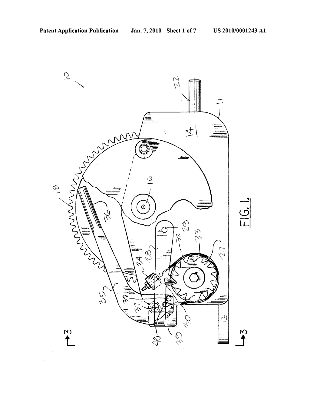 Winch Brake Diagram Reinvent Your Wiring Schematic Handle Operated Release Mechanism For A Cable Drum Rh Patentsencyclopedia Com Warn