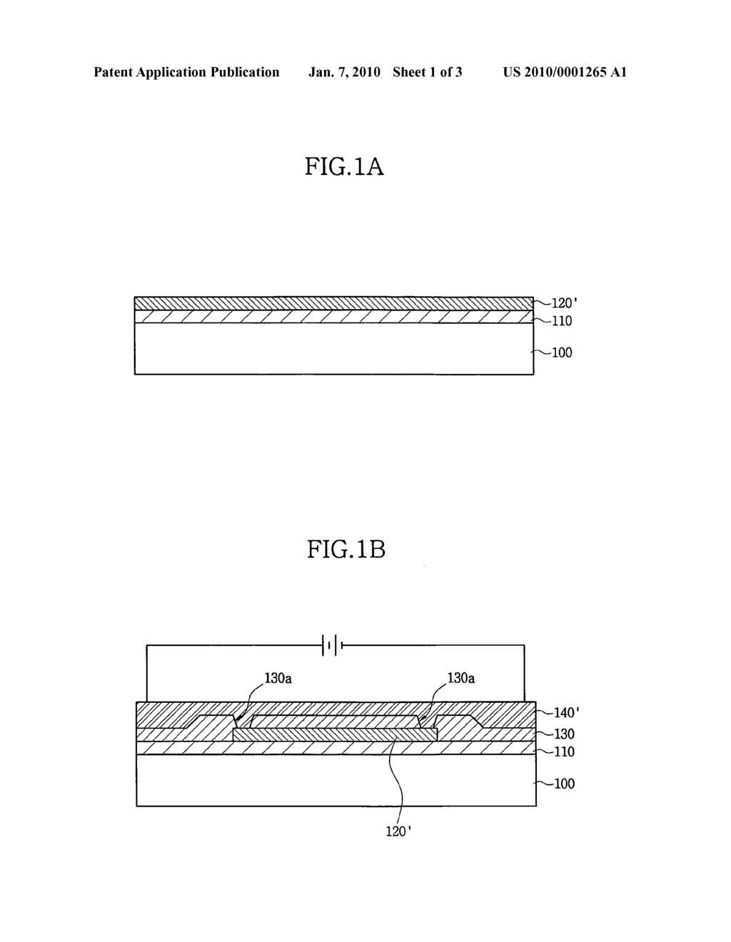 Thin film transistor, method of fabricating the same, and organic light emitting diode display device including the same - diagram, schematic, and image 02