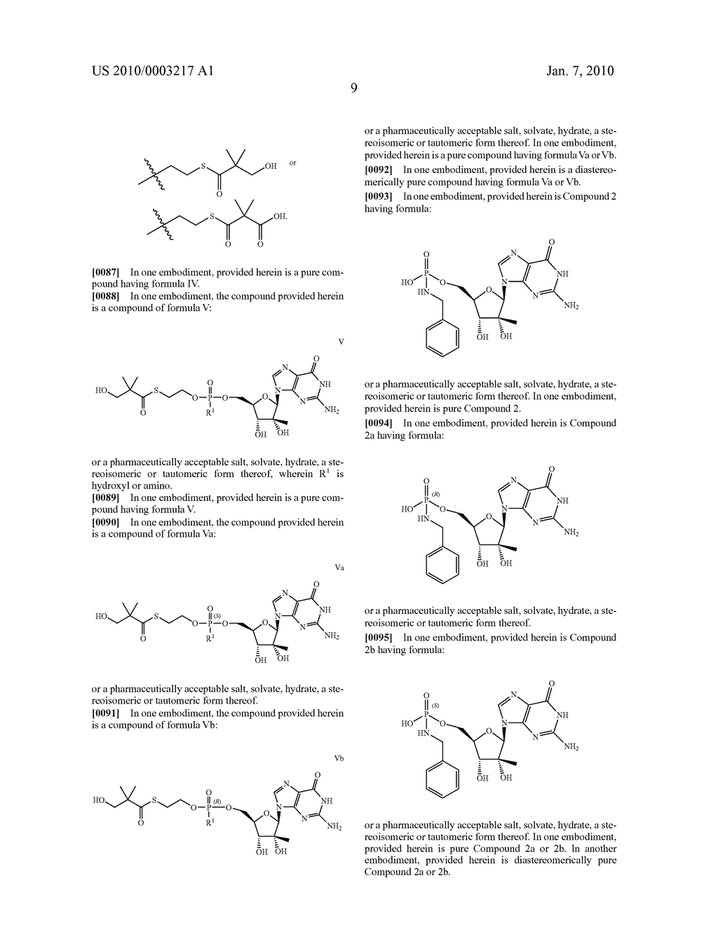 Compounds and Pharmaceutical Compositions for the Treatment of Viral Infections - diagram, schematic, and image 14
