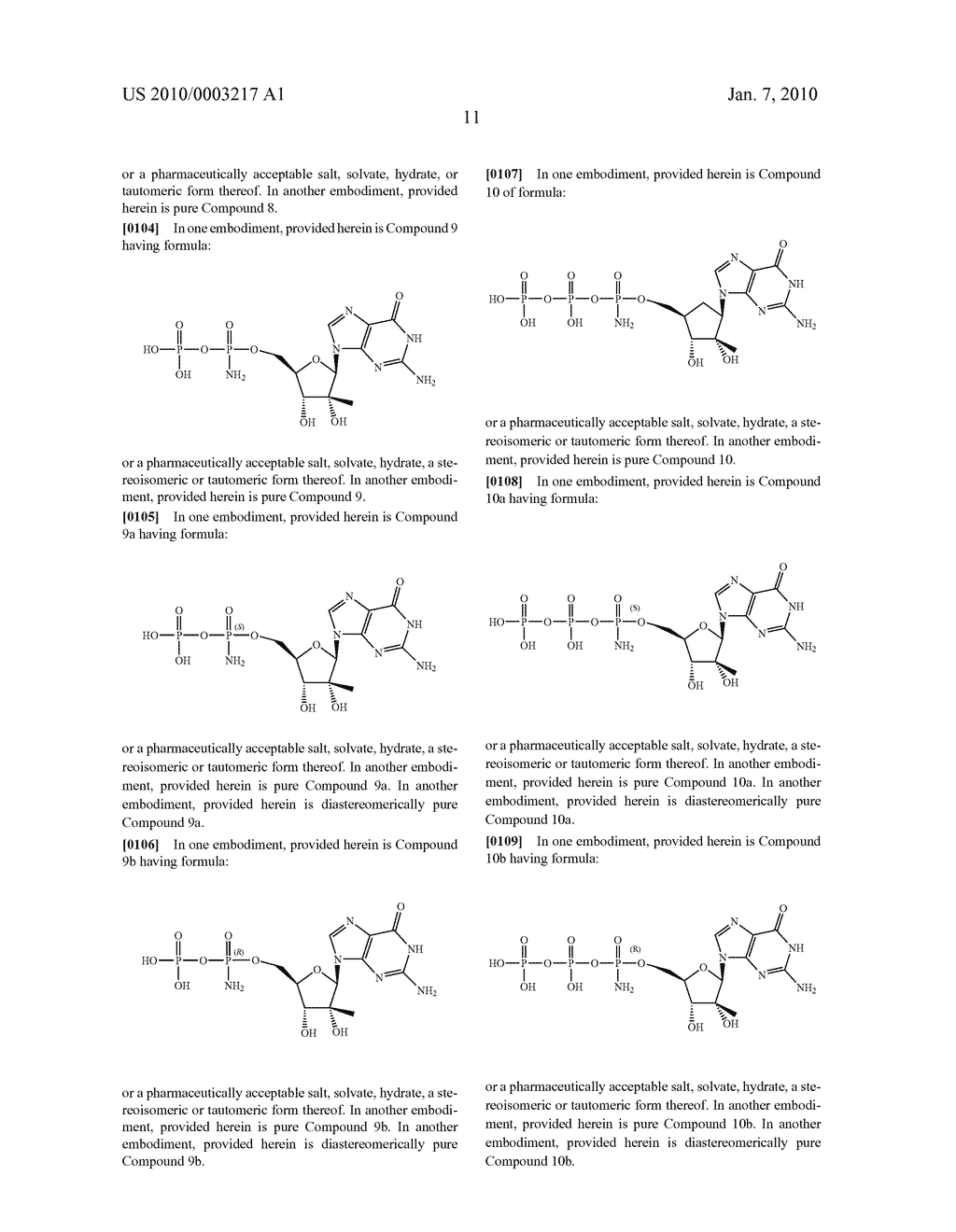 Compounds and Pharmaceutical Compositions for the Treatment of Viral Infections - diagram, schematic, and image 16