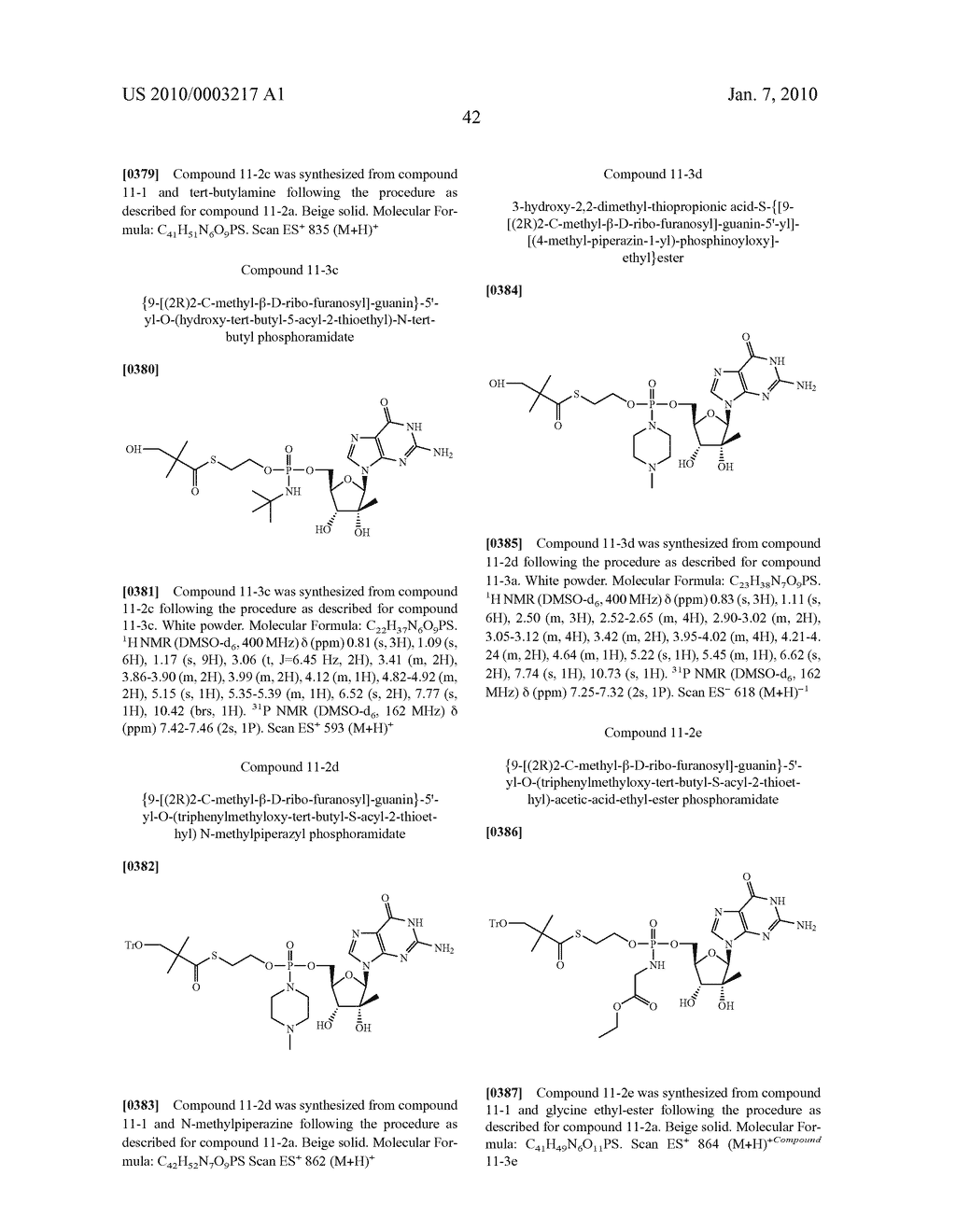 Compounds and Pharmaceutical Compositions for the Treatment of Viral Infections - diagram, schematic, and image 47