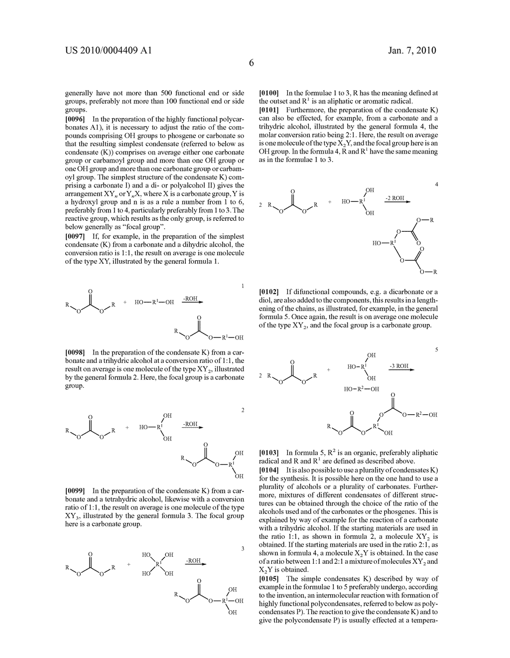 METHOD FOR PRODUCING POLYOXYMETHYLENES WITH CERTAIN DEACTIVATORS - diagram, schematic, and image 07