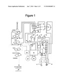 Control system for electric hybrid vehicle conversion diagram and image