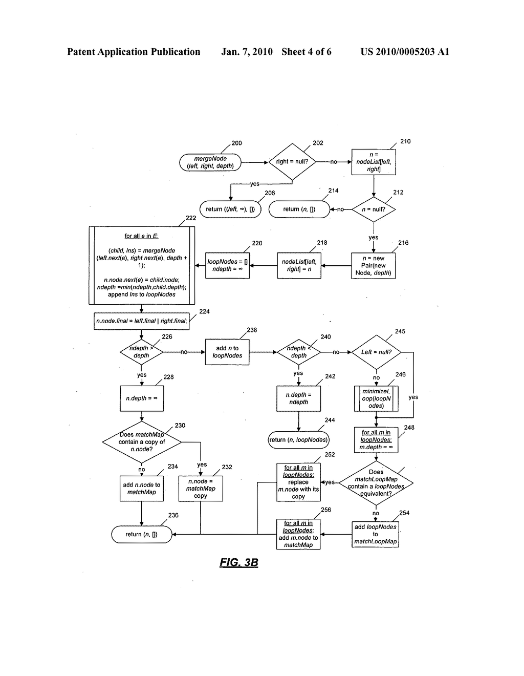 Method of Merging and Incremantal Construction of Minimal Finite State Machines - diagram, schematic, and image 05