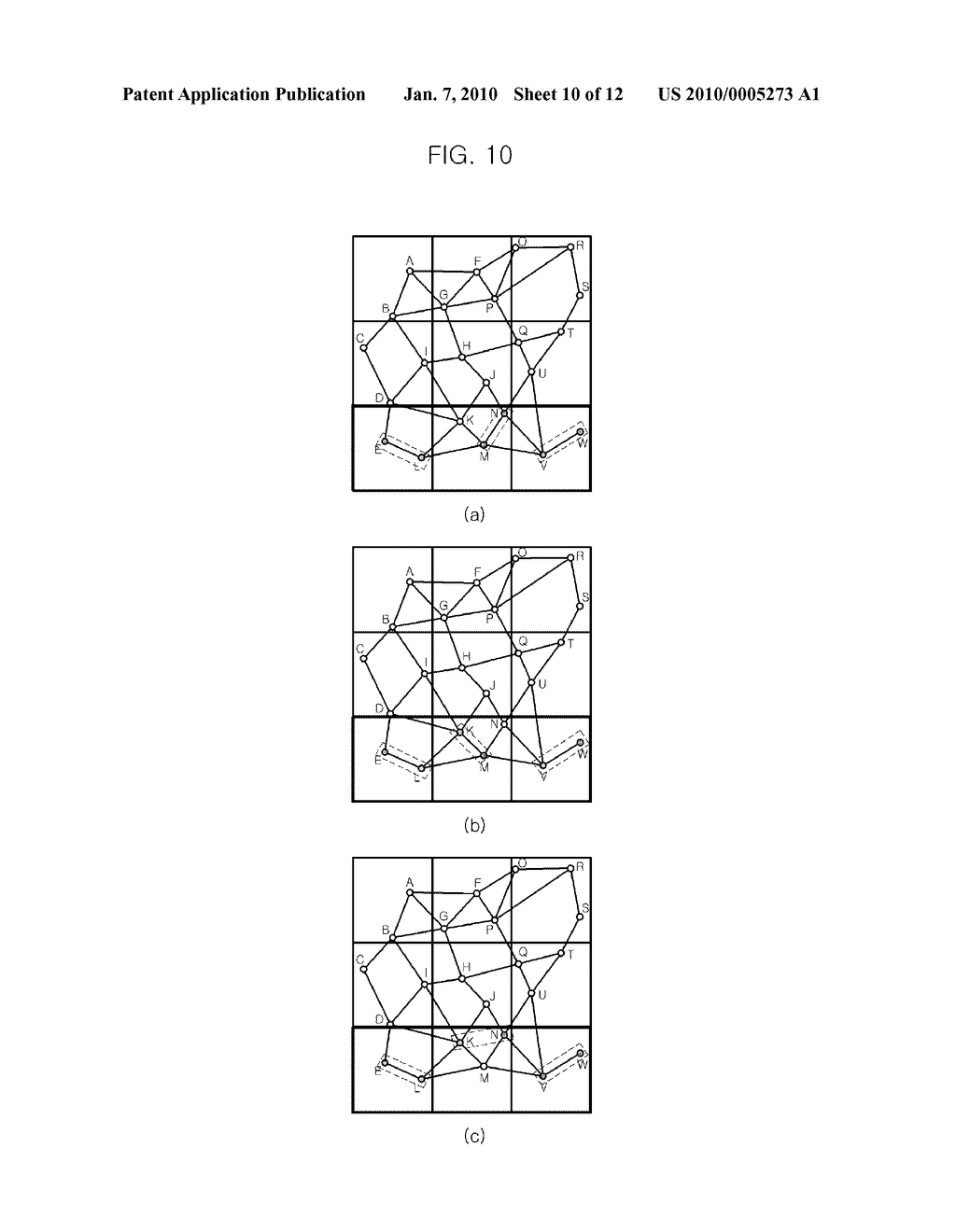 METHOD FOR SELECTING NODE IN NETWORK SYSTEM AND SYSTEM THEREOF - diagram, schematic, and image 11