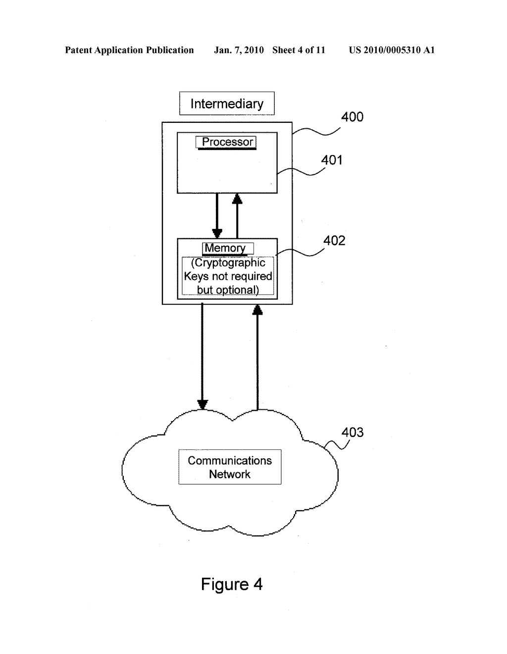 METHOD AND APPARATUS FOR AUTHENICATION OF DATA STREAMS WITH ADAPTIVELY CONTROLLED LOSSES - diagram, schematic, and image 05