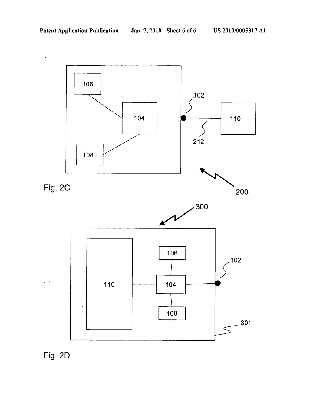 Securing temporary data stored in non-volatile memory using volatile memory - diagram, schematic, and image 07