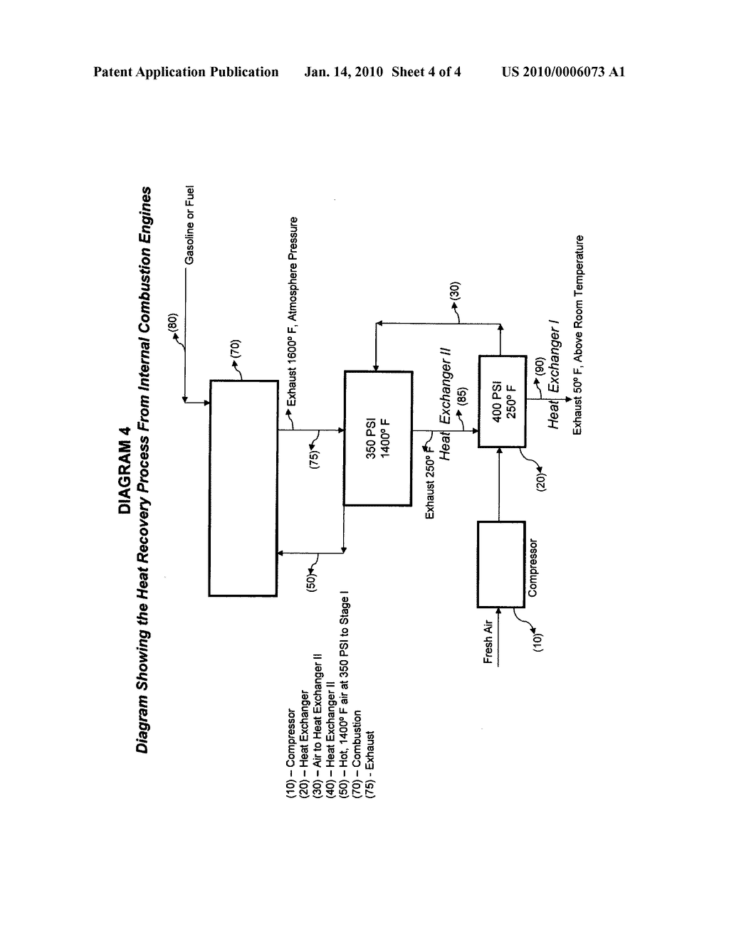 Increasing Effeciency Of Internal Combustion Engines To Increase Heat Engine Diagram Mileage Vehicles Schematic And Image 05