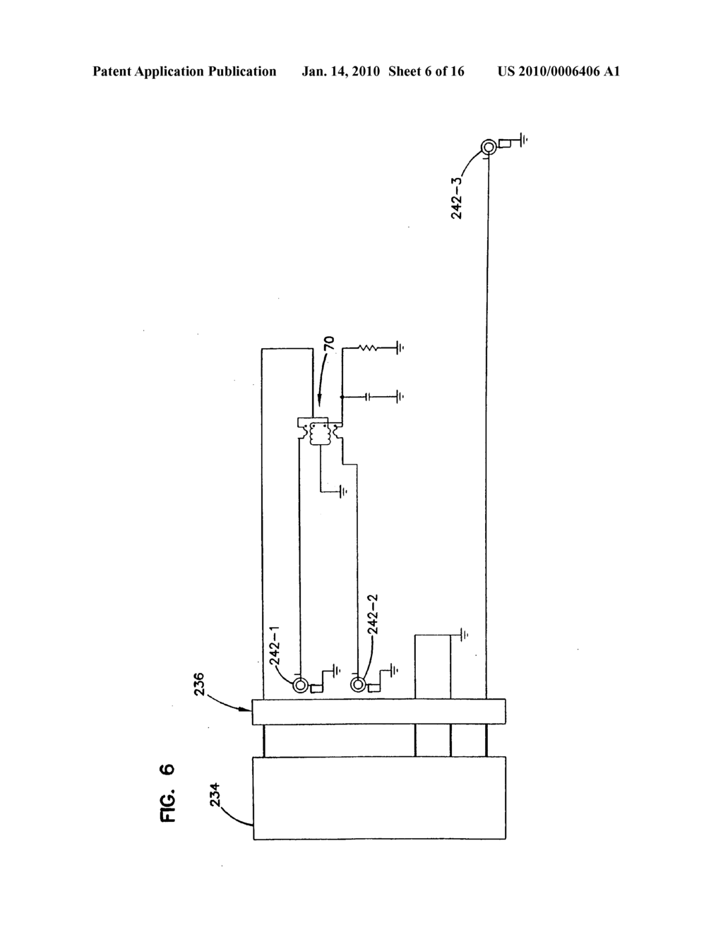 Plug connector for cable television network and method of use - diagram, schematic, and image 07