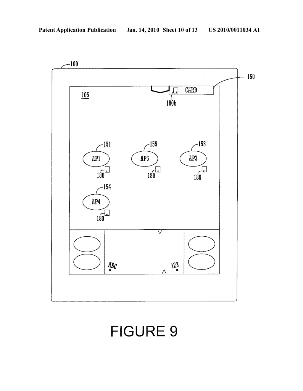 METHOD AND SYSTEM FOR COPYING A FILE - diagram, schematic, and image 11