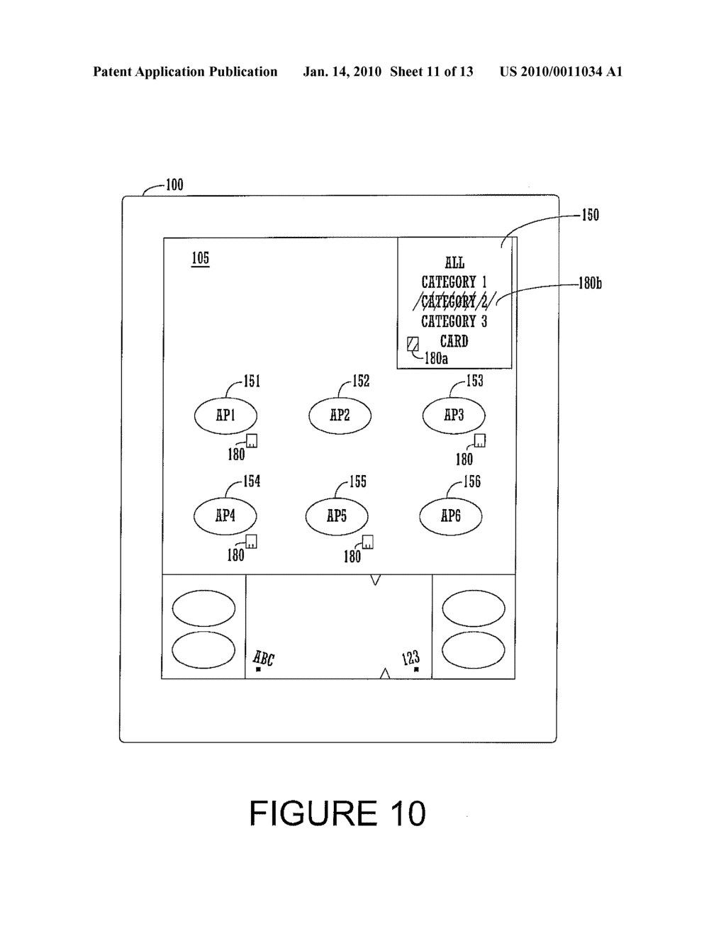 METHOD AND SYSTEM FOR COPYING A FILE - diagram, schematic, and image 12