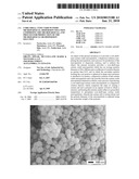 CORE-SHELL-TYPE CERIUM OXIDE MICROPARTICLE, DISPERSION SOLUTION COMPRISING THE MICROPARTICLE, AND PROCESS FOR PRODUCTION OF THE MICROPARTICLE OR DISPERSION SOLUTION diagram and image