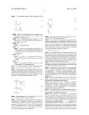 Isocyanate-and Aldimine Group-Carrying Compounds With a Low Isocyanate Monomer Content diagram and image