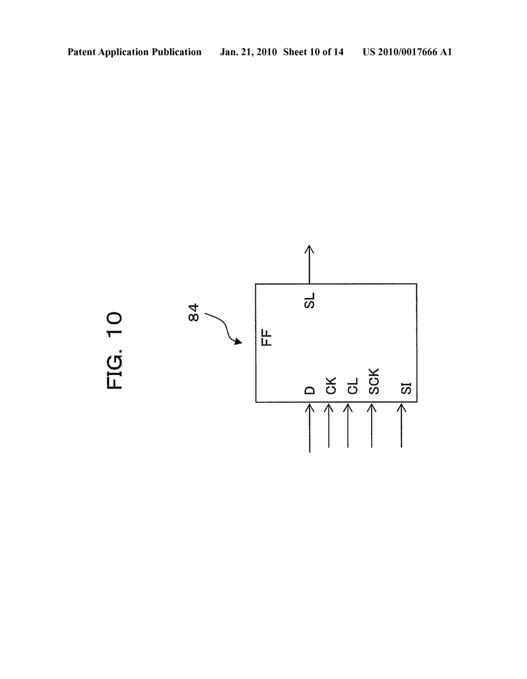FAULTY SITE IDENTIFICATION APPARATUS, FAULTY SITE IDENTIFICATION METHOD, AND INTEGRATED CIRCUIT - diagram, schematic, and image 11