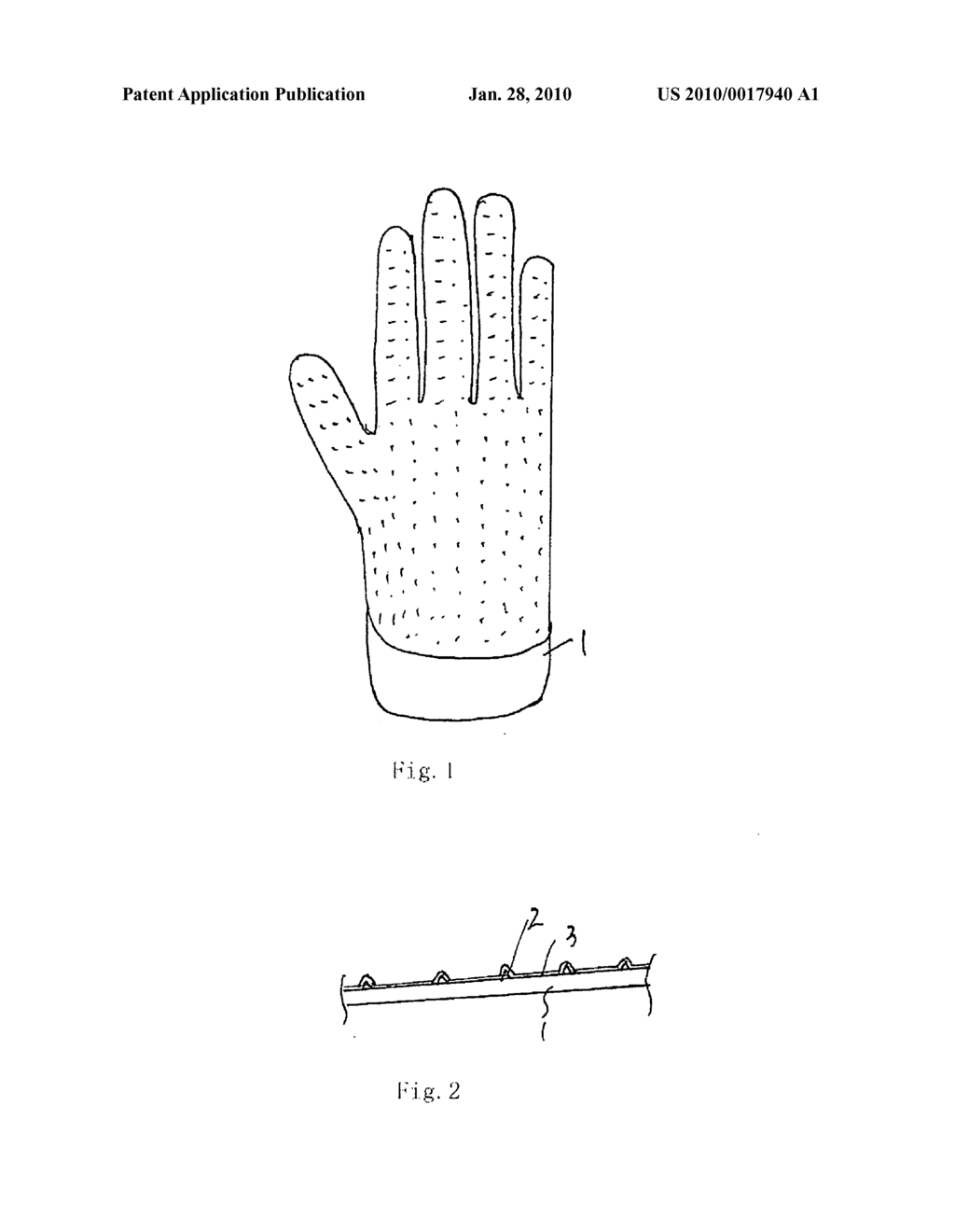 Antiskid latex glove and manufacturing method thereof diagram antiskid latex glove and manufacturing method thereof diagram schematic and image 02 ccuart Image collections