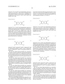 NEAR INFRARED RAY-ABSORBABLE DYE COMPOSITION, AND NEAR INFRARED RAY-ABSORBABLE FILTER AND ADHESIVE AGENT BOTH COMPRISING THE COMPOSITION diagram and image