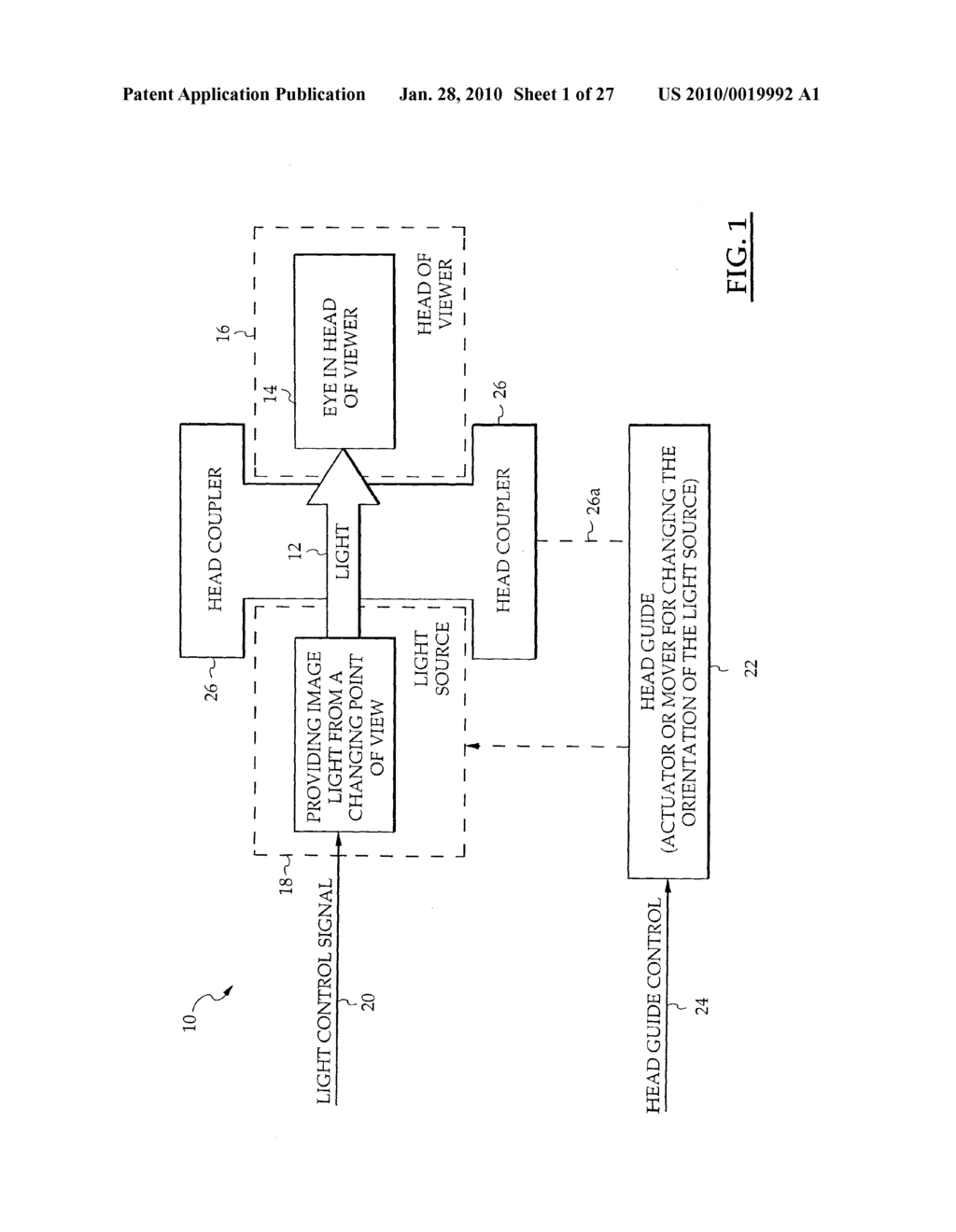 Storage medium for storing a signal having successive nonuniform images for subsequent playback and a method for forming such a signal for storage on such - diagram, schematic, and image 02