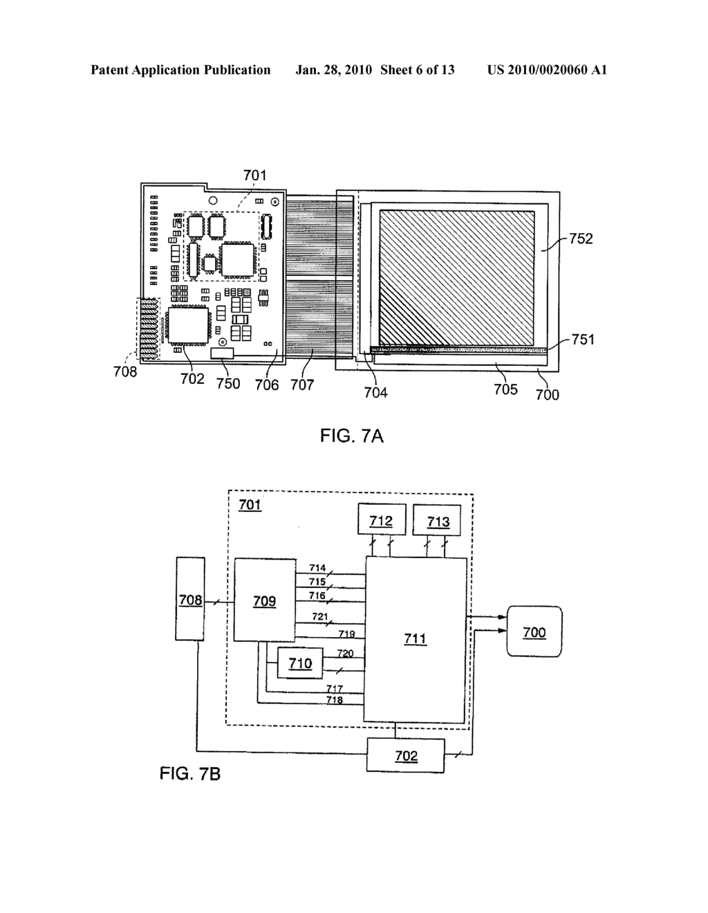 DISPLAY DEVICE AND CONTROLLING METHOD THEREOF - diagram, schematic, and image 07