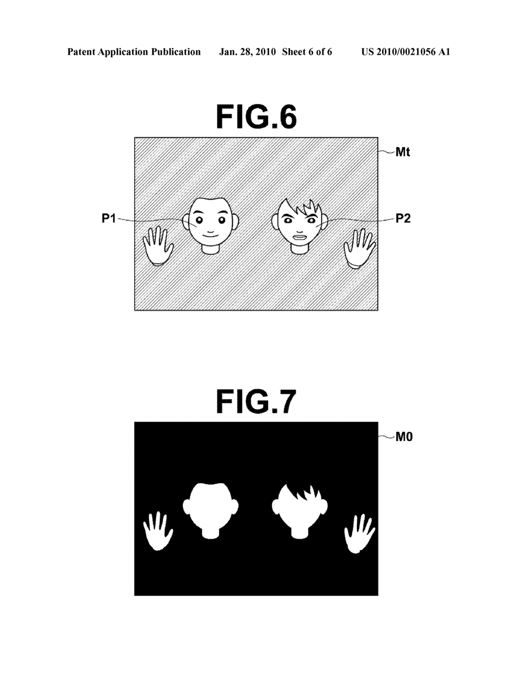 SKIN COLOR MODEL GENERATION DEVICE AND METHOD, AND SKIN