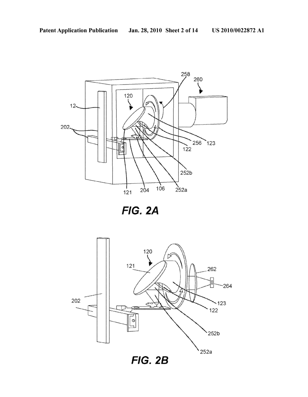 METHOD AND APPARATUS FOR 3-D IMAGING OF INTERNAL LIGHT SOURCES - diagram, schematic, and image 03