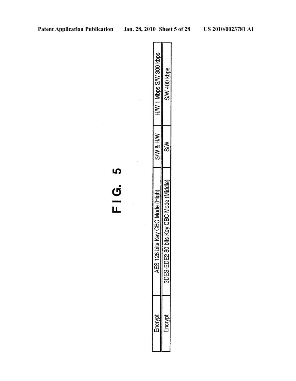DATA PROCESSING APPARATUS, DATA STORAGE DEVICE, AND DATA PROCESSING METHOD THEREFOR - diagram, schematic, and image 06