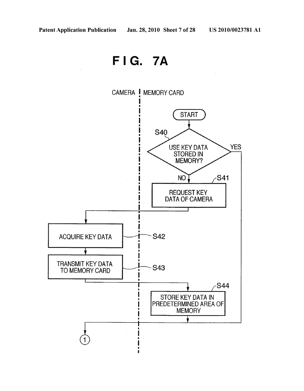 DATA PROCESSING APPARATUS, DATA STORAGE DEVICE, AND DATA PROCESSING METHOD THEREFOR - diagram, schematic, and image 08