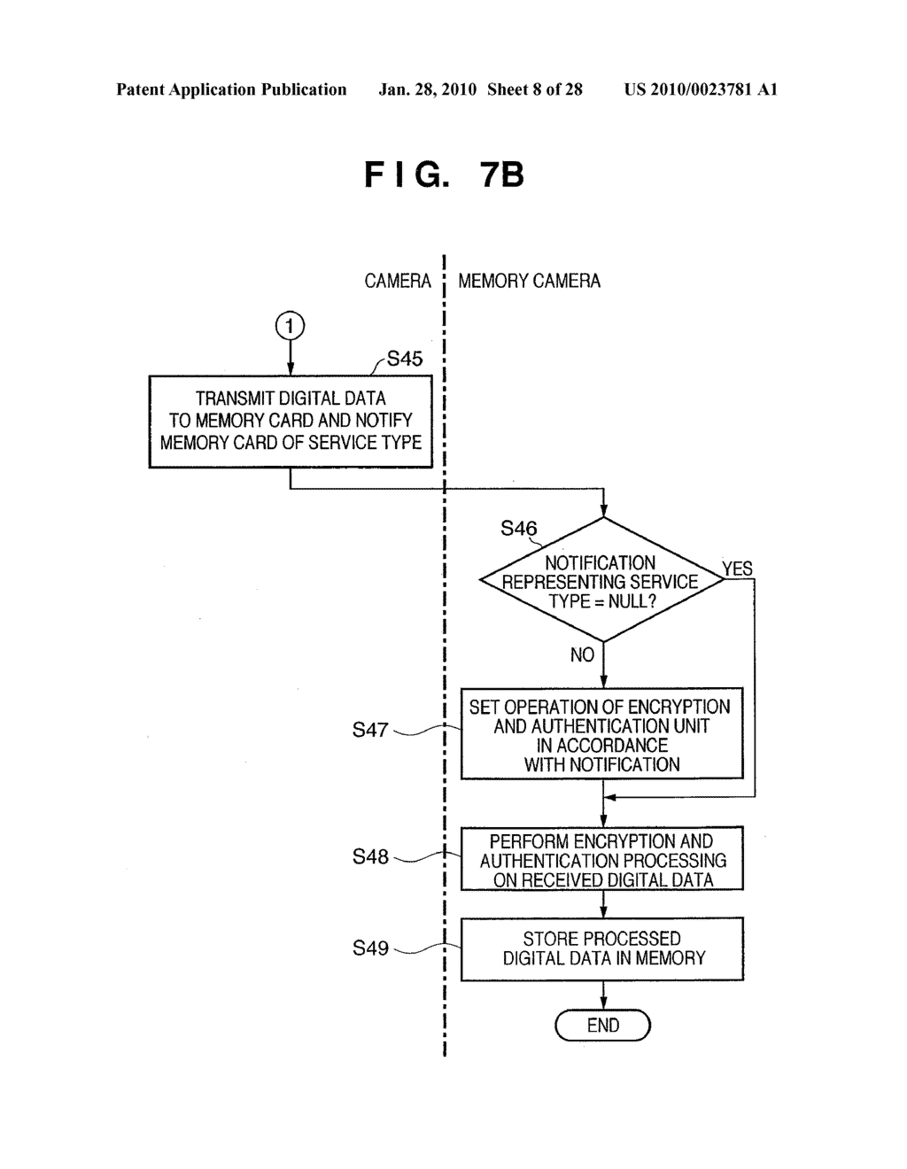 DATA PROCESSING APPARATUS, DATA STORAGE DEVICE, AND DATA PROCESSING METHOD THEREFOR - diagram, schematic, and image 09