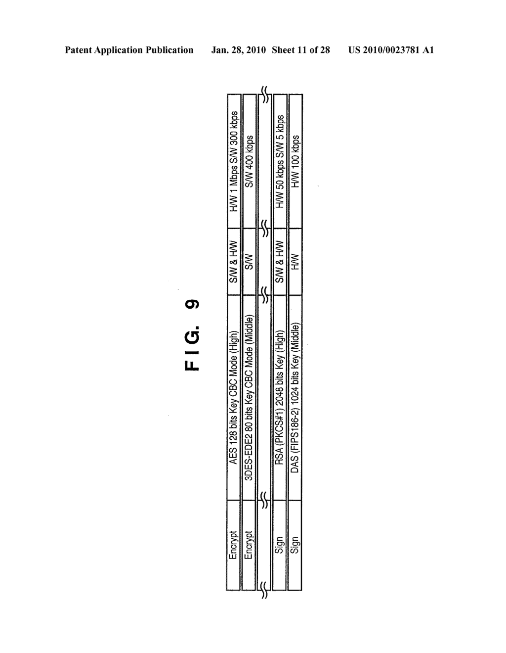 DATA PROCESSING APPARATUS, DATA STORAGE DEVICE, AND DATA PROCESSING METHOD THEREFOR - diagram, schematic, and image 12
