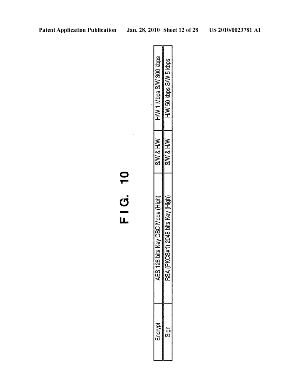 DATA PROCESSING APPARATUS, DATA STORAGE DEVICE, AND DATA PROCESSING METHOD THEREFOR - diagram, schematic, and image 13