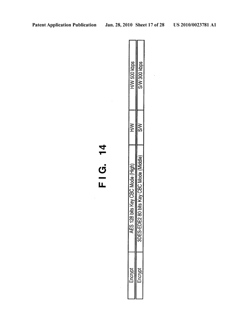 DATA PROCESSING APPARATUS, DATA STORAGE DEVICE, AND DATA PROCESSING METHOD THEREFOR - diagram, schematic, and image 18