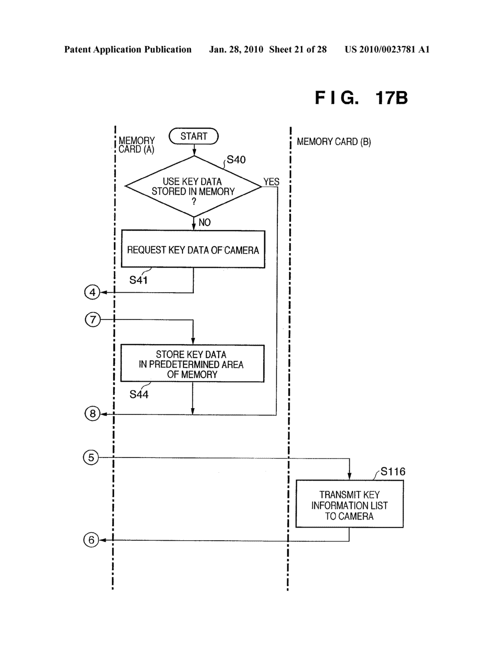 DATA PROCESSING APPARATUS, DATA STORAGE DEVICE, AND DATA PROCESSING METHOD THEREFOR - diagram, schematic, and image 22